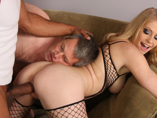 Allie James New Cuckold