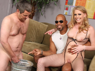 Allie James Mandingo 6