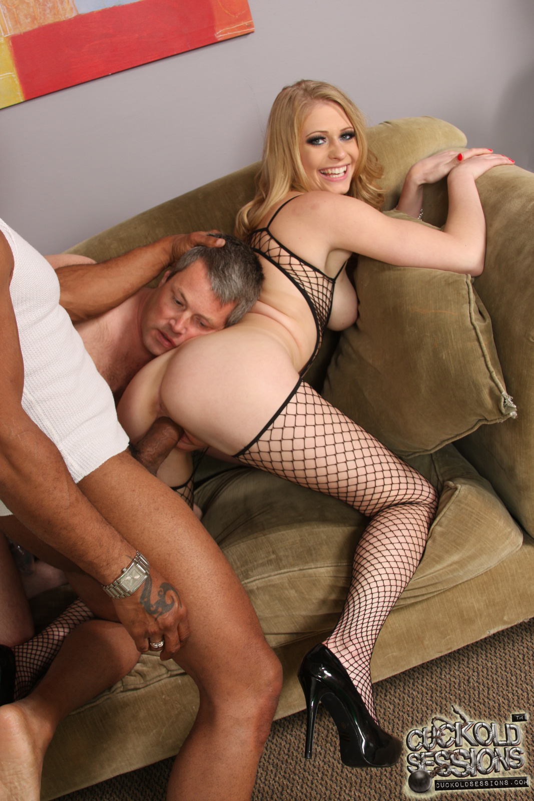Femdom milf julia ann pegs young boy toy in his tiny asshole 6