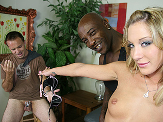 Amy Brooke - Cuckold Sessions
