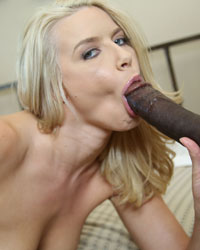Anikka Albrite Blacks On Cougars Rapidshare