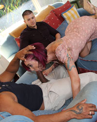 Anna Bell Peaks Mixed Couples