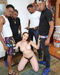 Chanel Preston's Second Appearance Cuckold Wife Video