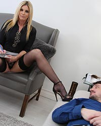 India Summer's Second Appearance Mandingo