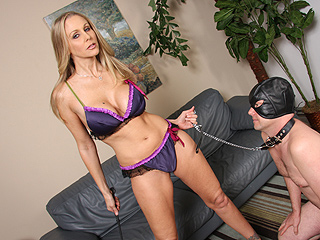 Julia Ann Blacks On Cougars Nina Hartley