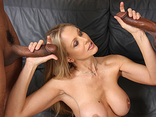 Julia Ann Interracial Gangbang Stories