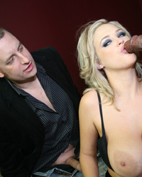 Katie Kox Interracial Hardcore