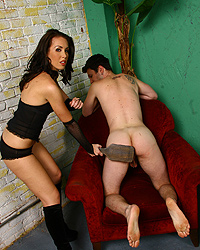 bdsm fetish sex