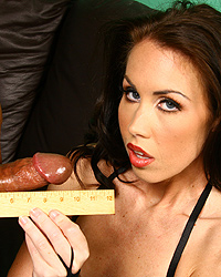 Maggie Matthews Black Cock Training