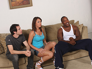 Blacks On Blondes DownloadNikki Anne Video