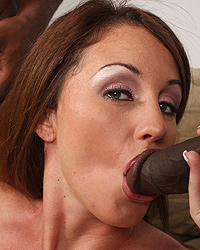 Cuckold-Sessions A Big Black Dick Nikki Anne Pictures