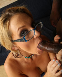 Porn Clips : Amber Chase!